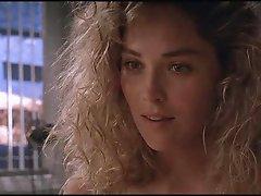 Sharon Stone - Total Recall
