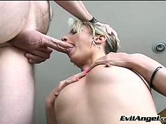 Throat Fucks #02