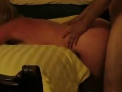 Wife Fucked By her Student While the Husband Watches