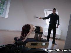 Incredible pornstar in Amazing Fetish, Spanking porn clip