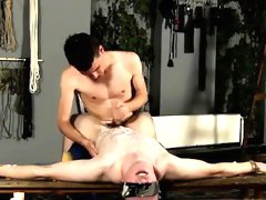 Free arab bear gay sex xxx Wanked And Waxed To The Limit