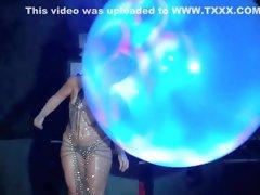 Burlesque Strip SHOW 100 Performance Julie Atlas Muz