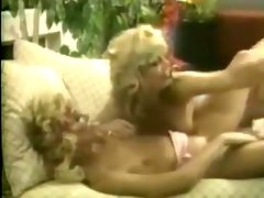 Horny vintage sex clip from the Golden Time