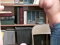 Police women taxi hot cop big tits
