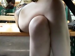 Hottest Voyeur Video Uncut