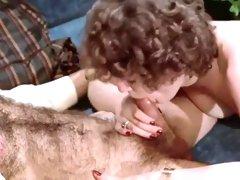 Jeffrey Hurst, Valerie Barrett hot scene from Night of the spanish Fly