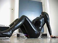 Lady in Heels