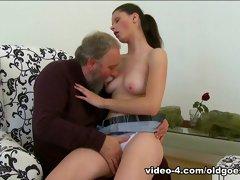 Exotic pornstar in Horny Big Tits, College sex scene