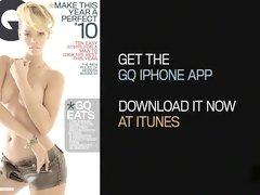 Rihanna GQ Photoshoot 2011 HD