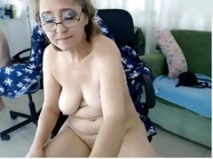 Best Homemade movie with Webcam, Mature scenes