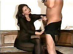 hot perfect russian teasing her hot body off!
