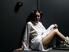 Star Wars XXX is the wet dream come true of every porn fan