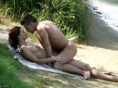 Outdoor Online Porn Videos