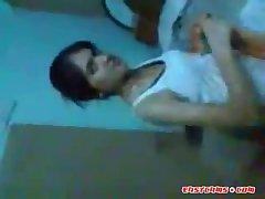 Desi girl having sex