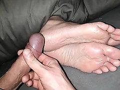 fuck my wife's feet 2