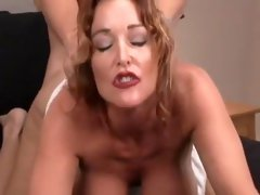 Fabulous Homemade video with Big Tits, MILF scenes