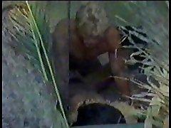 Ficken im Busch 2
