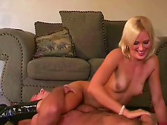 107 Handjob Cumshots Compilation
