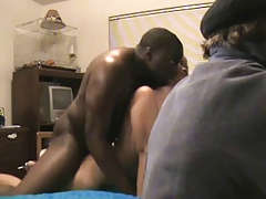 Asian And Her 1st Black Cock