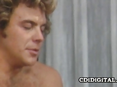 Lynn LeMay - Busty Blondie Fucked By Two Cocks