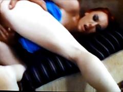 Dani Shaking Legs