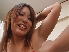 japanese women's armpits (various)
