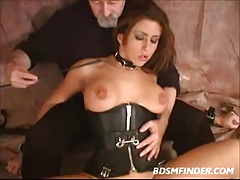 Isabella Soprano Ass Spanked And Dominated